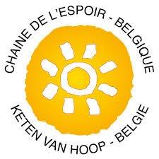 chaine de l'espoir belgique